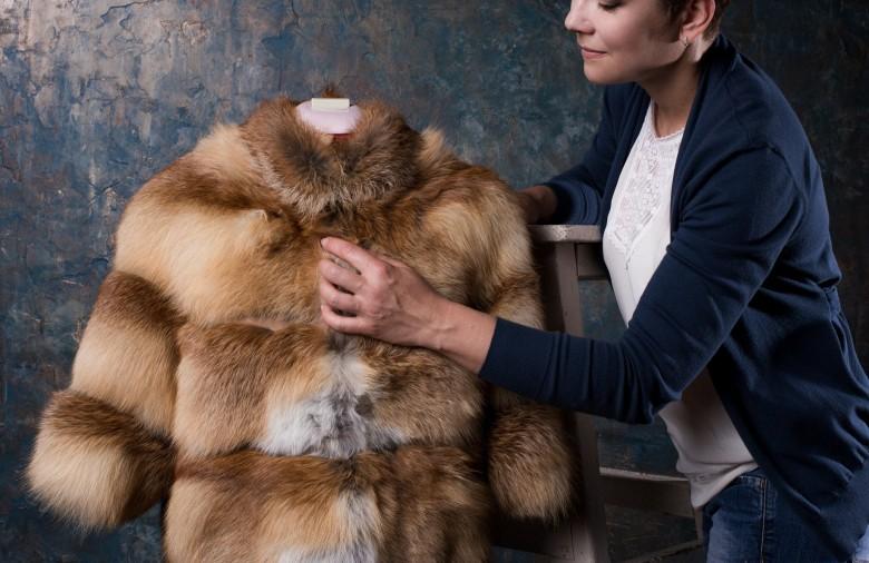 Ателье по пошиву и ремонту меховых изделий