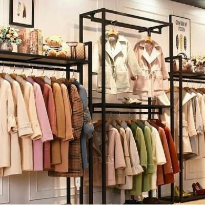 Магазины верхней одежды для женщин