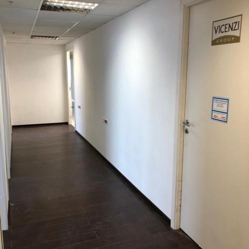 Офисный блок  96,4  м²
