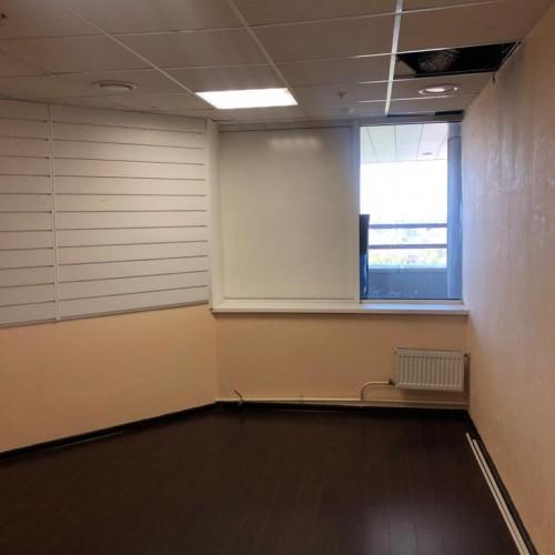 2-х комнатный офис 47м2